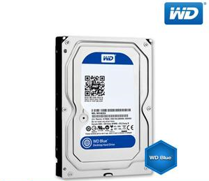 ★綠G能★全新★ WD10EZEX 藍標 1T 7.2K  64MB  SATA 硬碟  3年保固