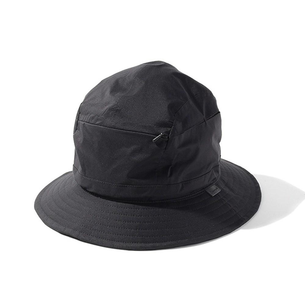 ├登山樂┤日本Snow Peak 2.5L 防雨漁夫帽/黑色 # UG-829BK