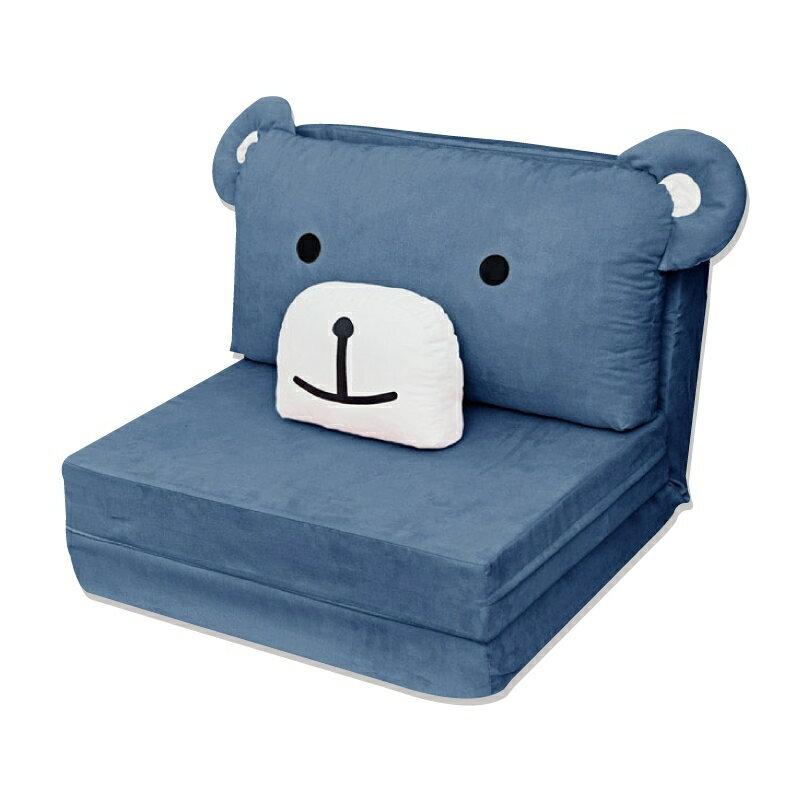 熊猴(尚好)沙發床/沙發椅 /班尼斯國際名床