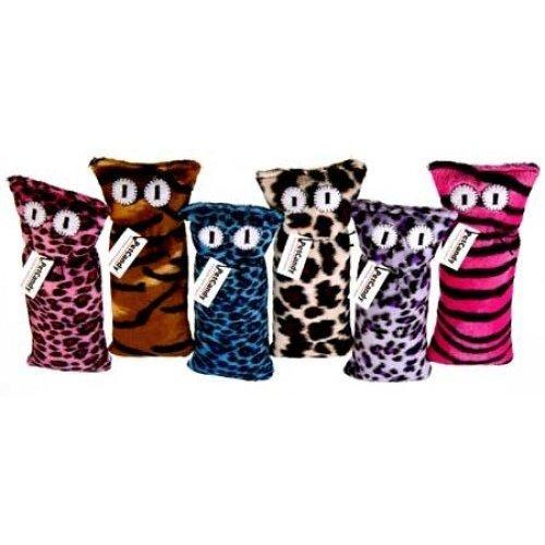 PetCandy貓草玩具-抱枕.添加貓薄荷草 耐咬 耐磨.貓玩具.隨機出貨不挑款