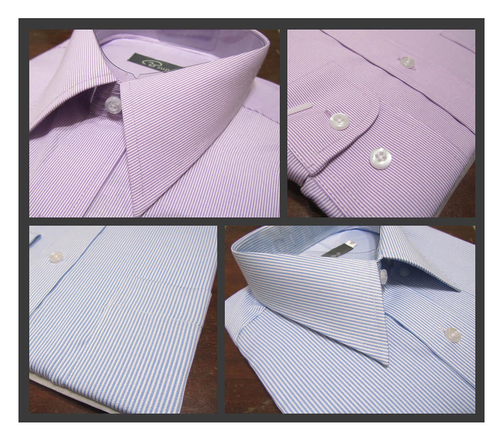 sun-e335特加大尺碼標準襯衫、上班族襯衫、商務襯衫、不皺免燙襯衫、正式場合襯衫、條紋襯衫、素面襯衫(短袖 / 長袖) 多顏色、樣式可供選擇 尺寸:19、20、21、22(英吋) 2