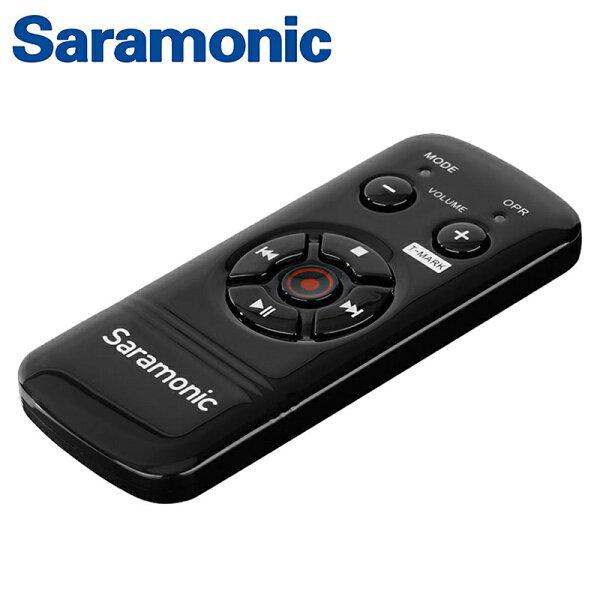 ◎相機專家◎Saramonic錄音筆攝影機遙控器RC-X支援Zoom系列M10D50D100公司貨