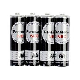【促銷價】國際牌 3號電池黑色 60顆入/ 盒