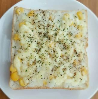 焗烤玉米洋芋 (1個/袋) | 上班族早餐首選【法蘿Farro】