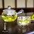 新手體驗組【辻利茶舗】小倉煎茶茶葉30g~日本茶主流~講究火香工序~熱泡濃厚冷泡甘甜 1