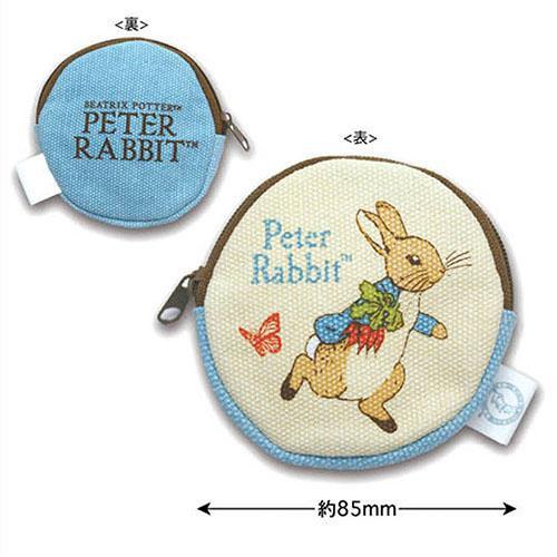 彼得兔 零錢包/778-549