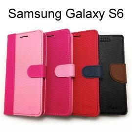 撞色皮套SamsungGalaxyS6G9200