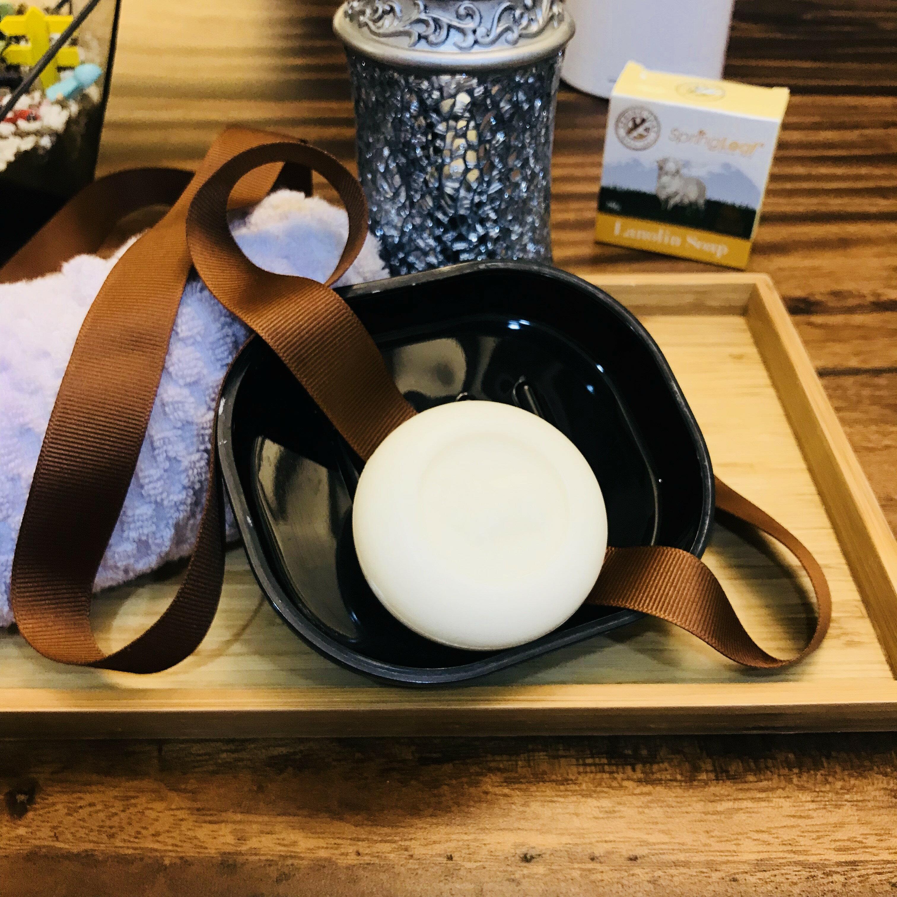 Nature's Joy  綿羊油保濕皂80g (3入) / 保濕皂 / 綿羊油 / 孩童用肥皂 / 天然保濕因子 / 澳洲原裝 肥皂 1