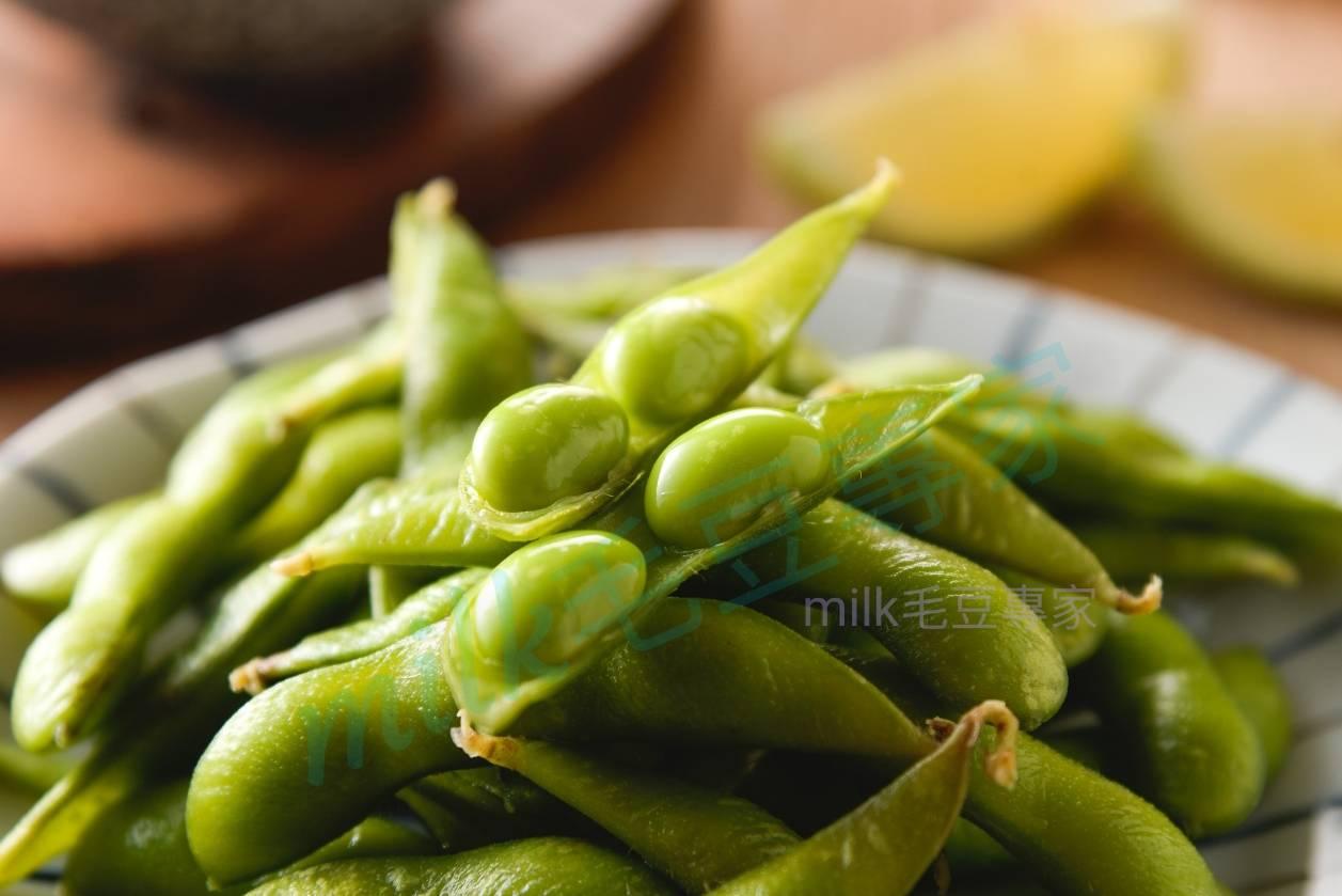 養生冷凍毛豆 1公斤