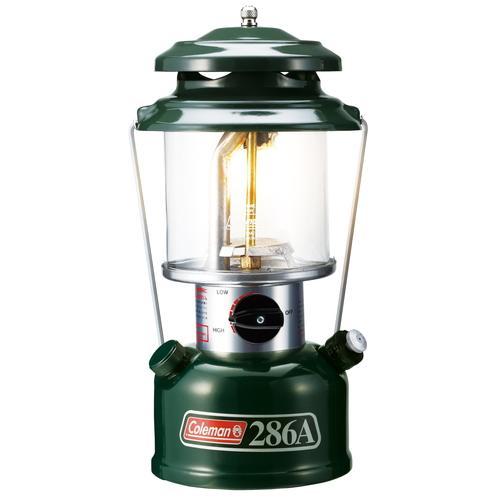 ├登山樂┤美國 Coleman 汽化燈 中單燈 # CM-0286J 贈台製反射燈罩