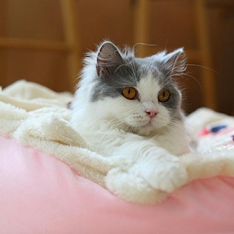 奶油蛋糕深層睡眠床(莓果粉色 / 巧克力色) 3