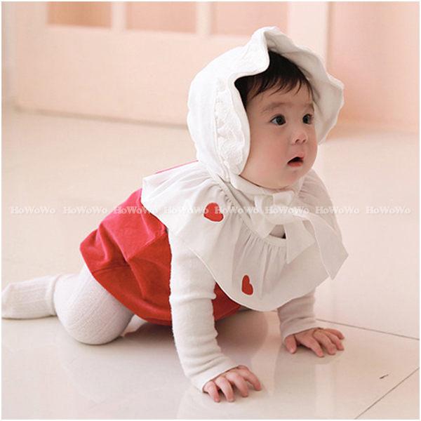 短袖包屁衣  娃娃領嬰兒短袖兔裝 寶寶連身裝  嬰幼兒童裝  CA3316 好娃娃