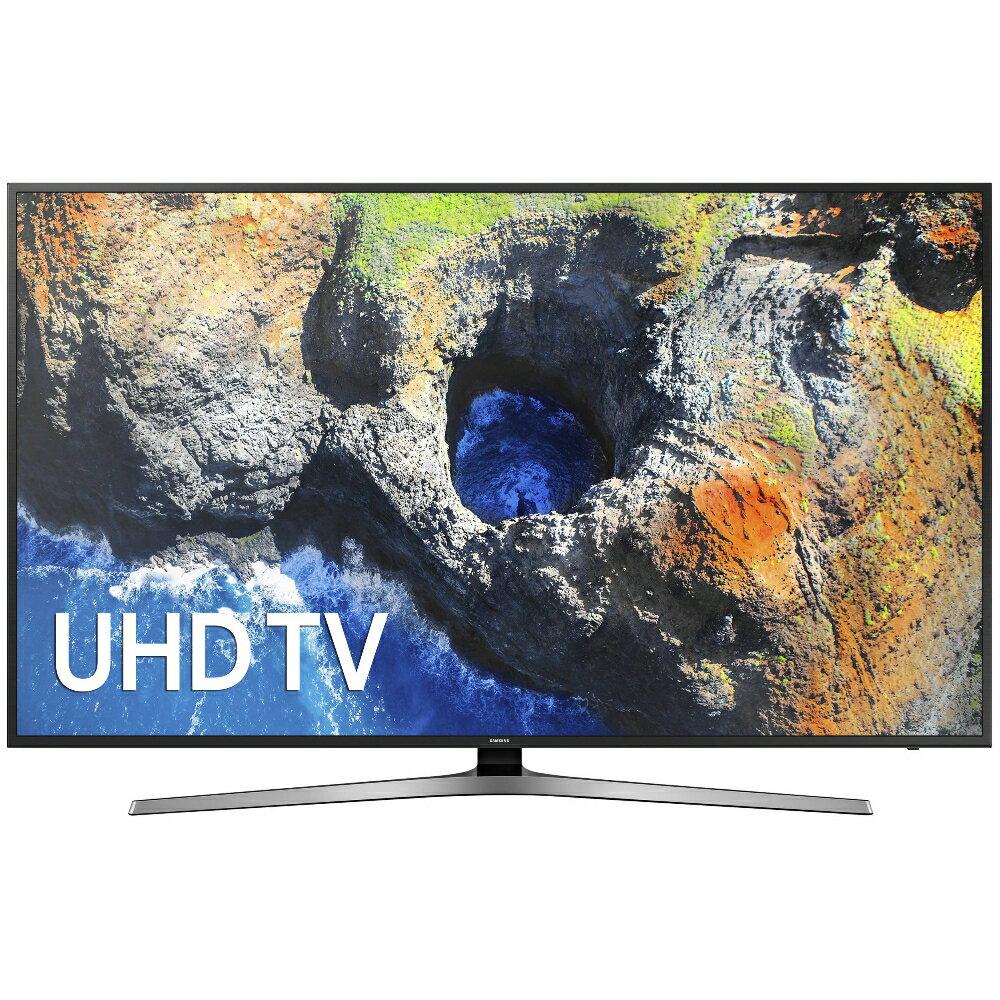 SAMSUNG三星 65吋 LED 4K電視 UA65MU6100【得意家電】