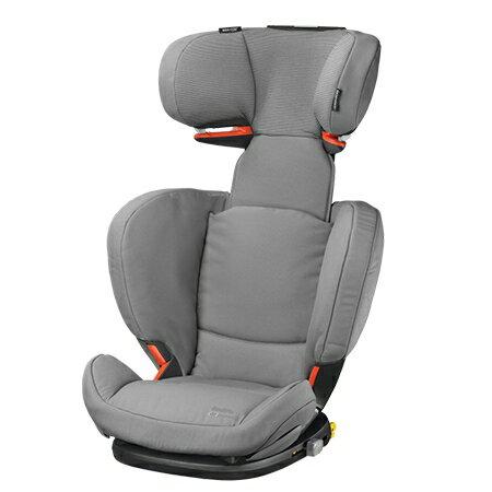 【贈野餐墊】荷蘭【Maxi Cosi】RodiFix 成長型汽座(3-12歲)(汽車安全座椅)-6色 3