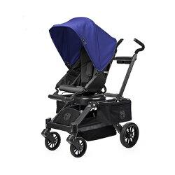 Orbit baby G3 黑座椅 功能超級強大的全方位嬰兒推車-blueberry★衛立兒生活館★