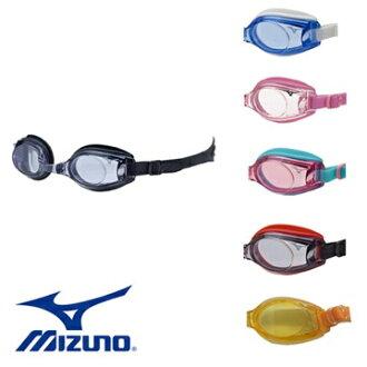 【登瑞體育】MIZUNO 兒童泳鏡 N3TF409500