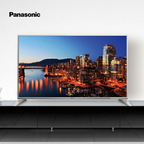Panasonic 國際 TH-49DS630W  49吋智慧型LED液晶電視