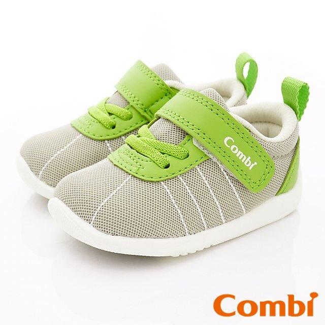 【樂天雙11整點特賣★11 / 4 13:00準時搶購】日本Combi幼兒機能休閒鞋(加贈鞋墊)寶寶段8款任選-樂天雙11 9