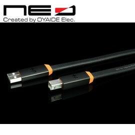 <br/><br/>  志達電子 D+USB Class-A 2.0m 日本Oyaide NEO USB A公-B公 2M USB DAC 專用傳輸線 傳導線 適用da151 fubar nuforce Ilovetw<br/><br/>