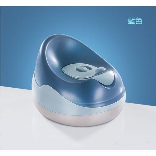 Babyhood 世紀寶貝 沙發座便器-藍色★衛立兒生活館★