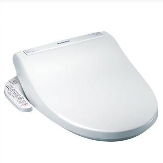 【感恩有禮賞】Panasonic 國際牌 DL-F509RTWS 溫水洗淨便座 儲熱式 (固定板‧長短可調整)