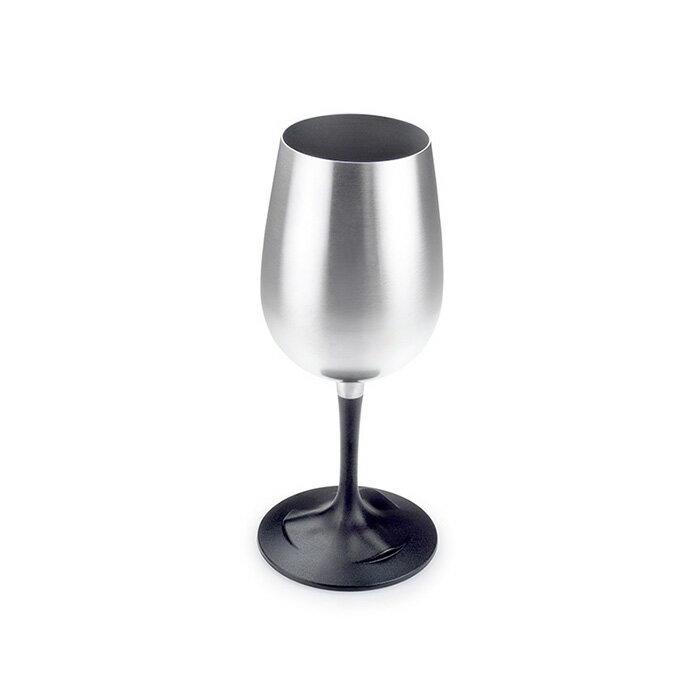 GSI 美國 | Glacier Stainless 不鏽鋼 紅酒杯 | 秀山莊(63305)