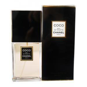CHANEL COCO 淡香水 100ml
