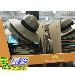 [105限時限量促銷] COSCO SOLAR ESCAPES HAT 成人抗紫外線遮陽帽 單一尺寸(one size) C187155