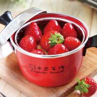 草莓電鍋(一鍋) ★舒芙蕾蛋糕★重乳酪蛋糕|聖誕甜點推薦★1月限定全店699免運 0