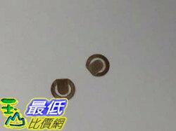 [7玉山最低比價網] Waterpik 沖牙機相容用墊片2 入裝
