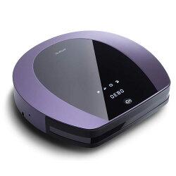 EMEME第二代強吸力智慧型全功能機器人吸塵器Tulip101 _福利品出清_Nice Bear香奈熊