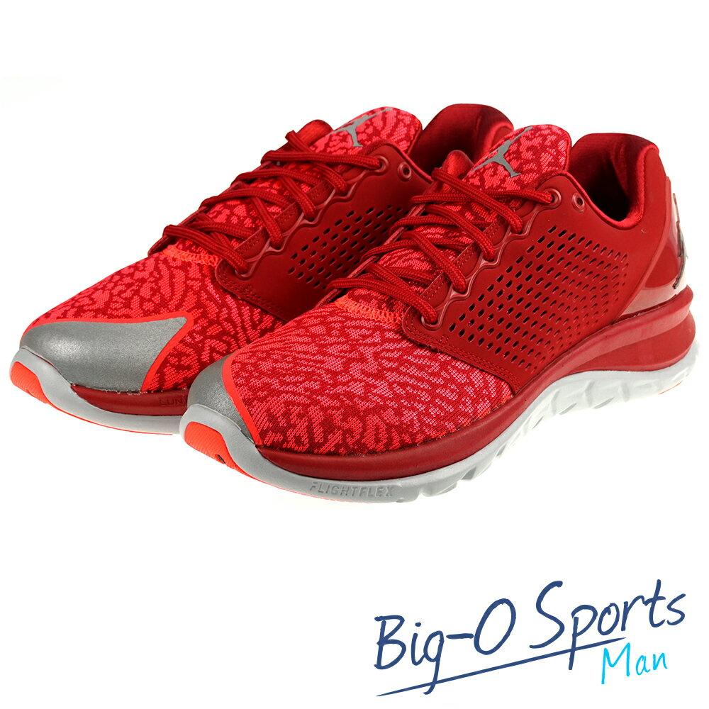 NIKE 耐吉 JORDAN FLIGHT RUNNER 3 籃球鞋 男 820253620 Big-O Sports