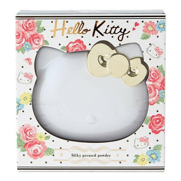 X射線【C609774】Hello Kitty 親膚粉餅(柔膚色),美妝小物/氣墊粉餅/粉餅/粉底液/粉凝霜/粉條