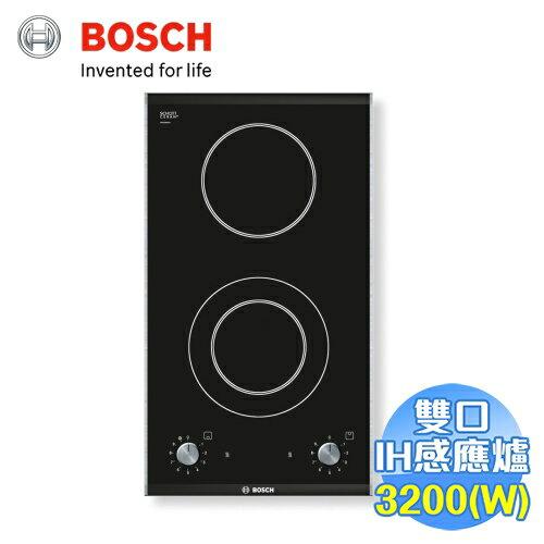 BOSCH 嵌入式雙口電陶爐 PKF375V14E