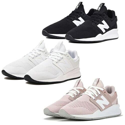 NB 247 休閒運動鞋