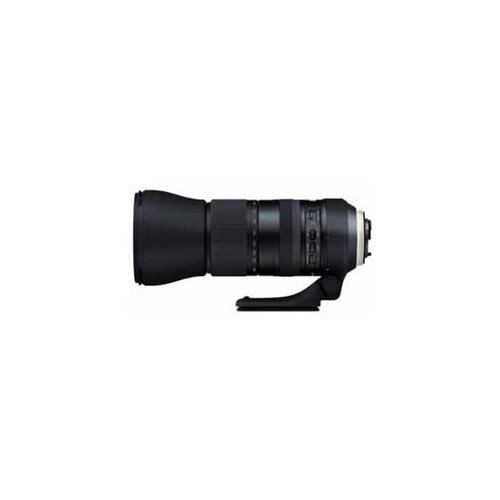 Tamron 150-600mm f/5-6.3 Di VC USD SP G2 Lens - Nikon 1