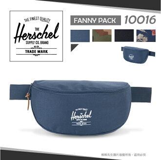 《熊熊先生》Herschel 隨身腰包/單肩包/側背包/斜背包 Sixteen 輕量帆布腰包 10016 寬版可調式腰帶