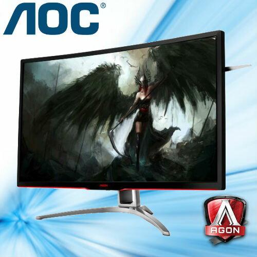 ★原價$14888↘狂降特賣→要買要快★ AGON 32型VA曲面電競螢幕(AG322FCX)