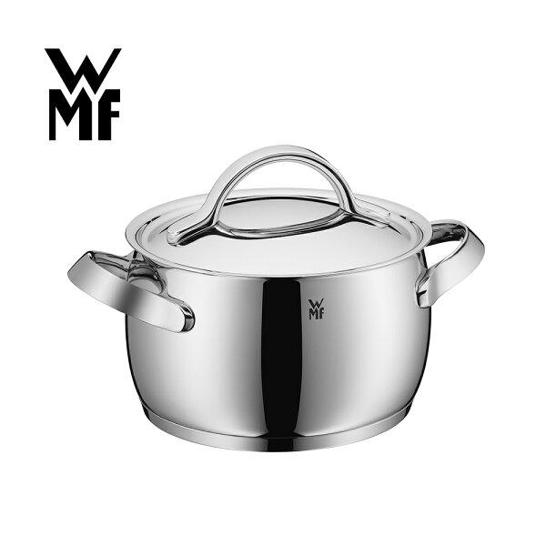 【德國WMF】Concento高身湯鍋20cm4.0L