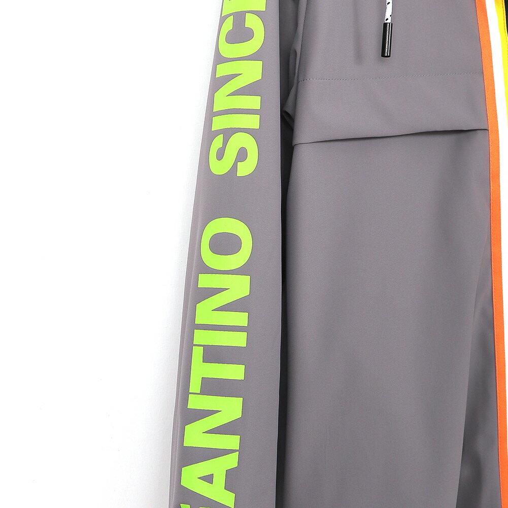 【FANTINO】外套(男)-灰 945332 8