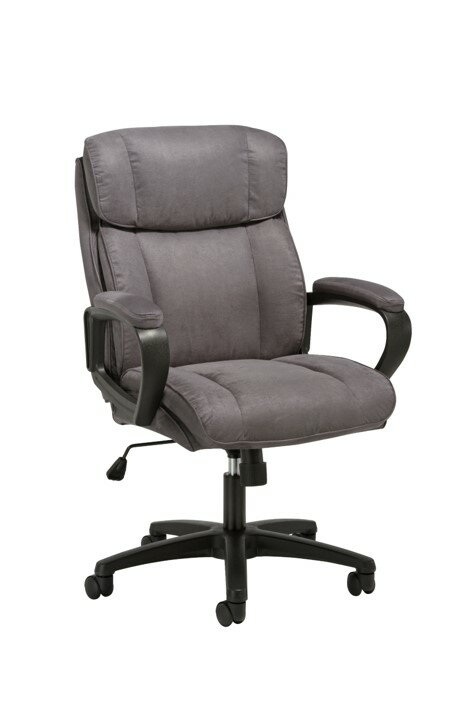 Essentials By OFM ESS 3082 Plush Microfiber Office Chair 1