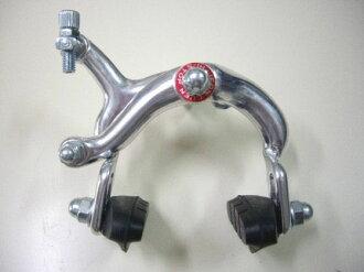 27吋車用後輪夾器 鋁合金鍛造夾器 後輪上下拉雙用《意生自行車》