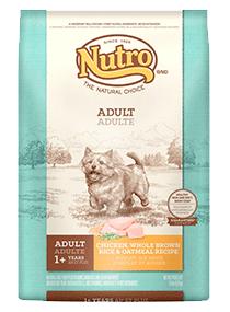 Nutro 美士 超級成犬 30LB/30磅