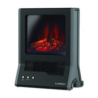 LASKO 樂司科 CA20100TW 火焰星 循環暖氣流電暖器【零利率】