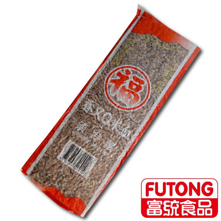 【富統食品】黃福記米血糕450g 2