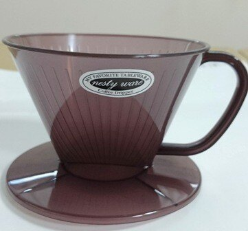 日本進口咖啡濾杯