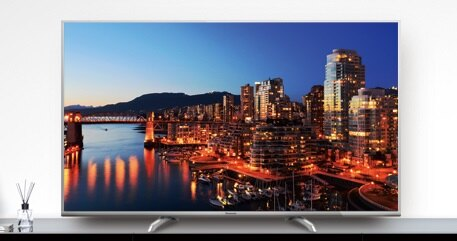 Panasonic 國際牌 TH-49DS630W 49吋 FULL HD IPS LED液晶電視 【零利率】