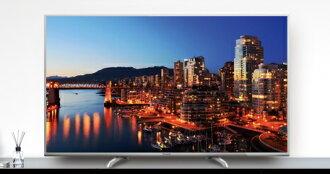 Panasonic 國際牌 TH-55DS630W 55吋 FULL HD IPS LED液晶電視 【零利率】