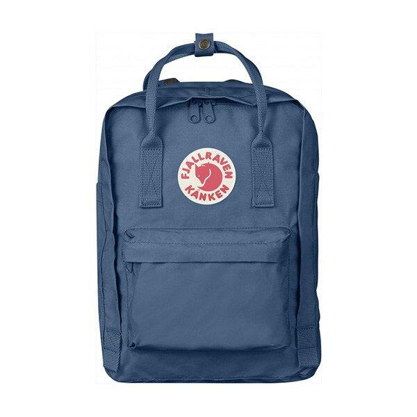 ├登山樂┤瑞典Fjallraven Kanken Laptop 13吋電腦背包-山脊藍 # F27171-519