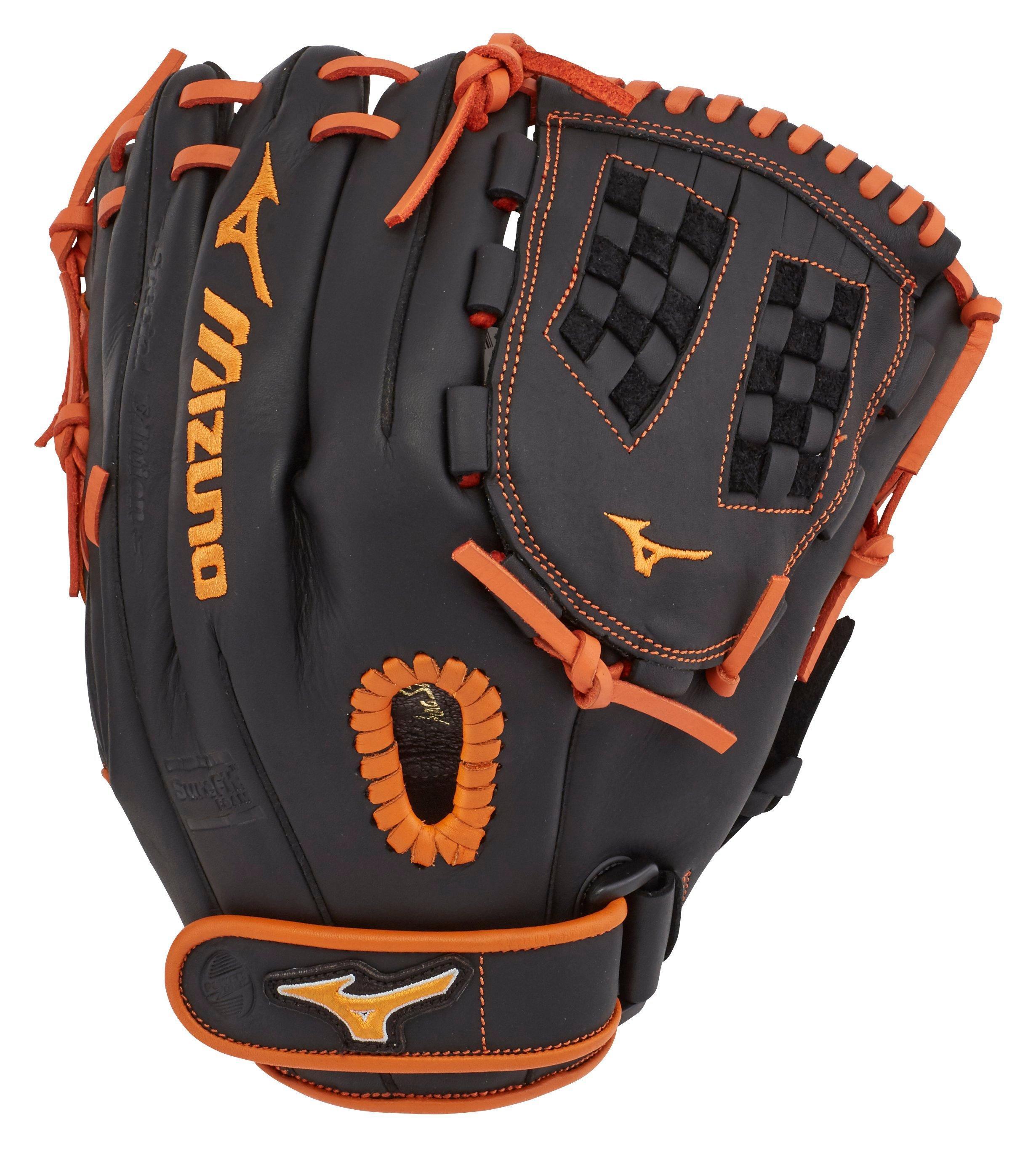 eb916a355d36 Mizuno: Mizuno Mvp Prime Se Fastpitch Softball Glove 12